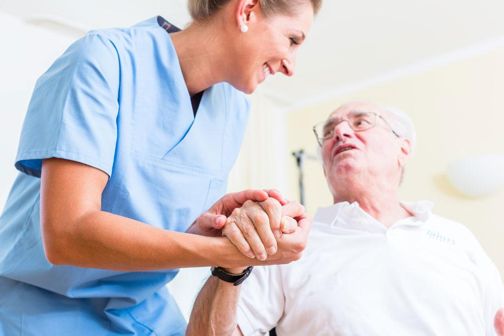 Hospital to Home Transition of Care